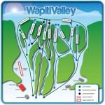Wapiti Valley MAp