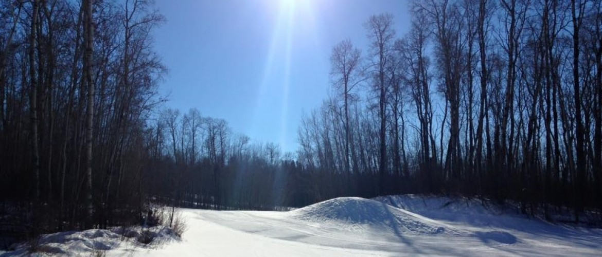 DECEMBER 17th – OPENING DAY!!